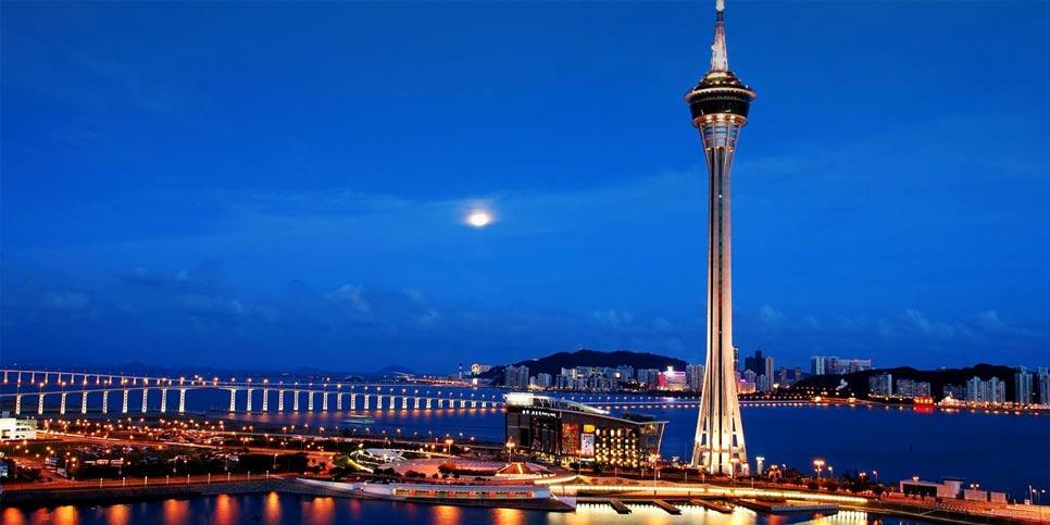 Tháp Quảng Châu