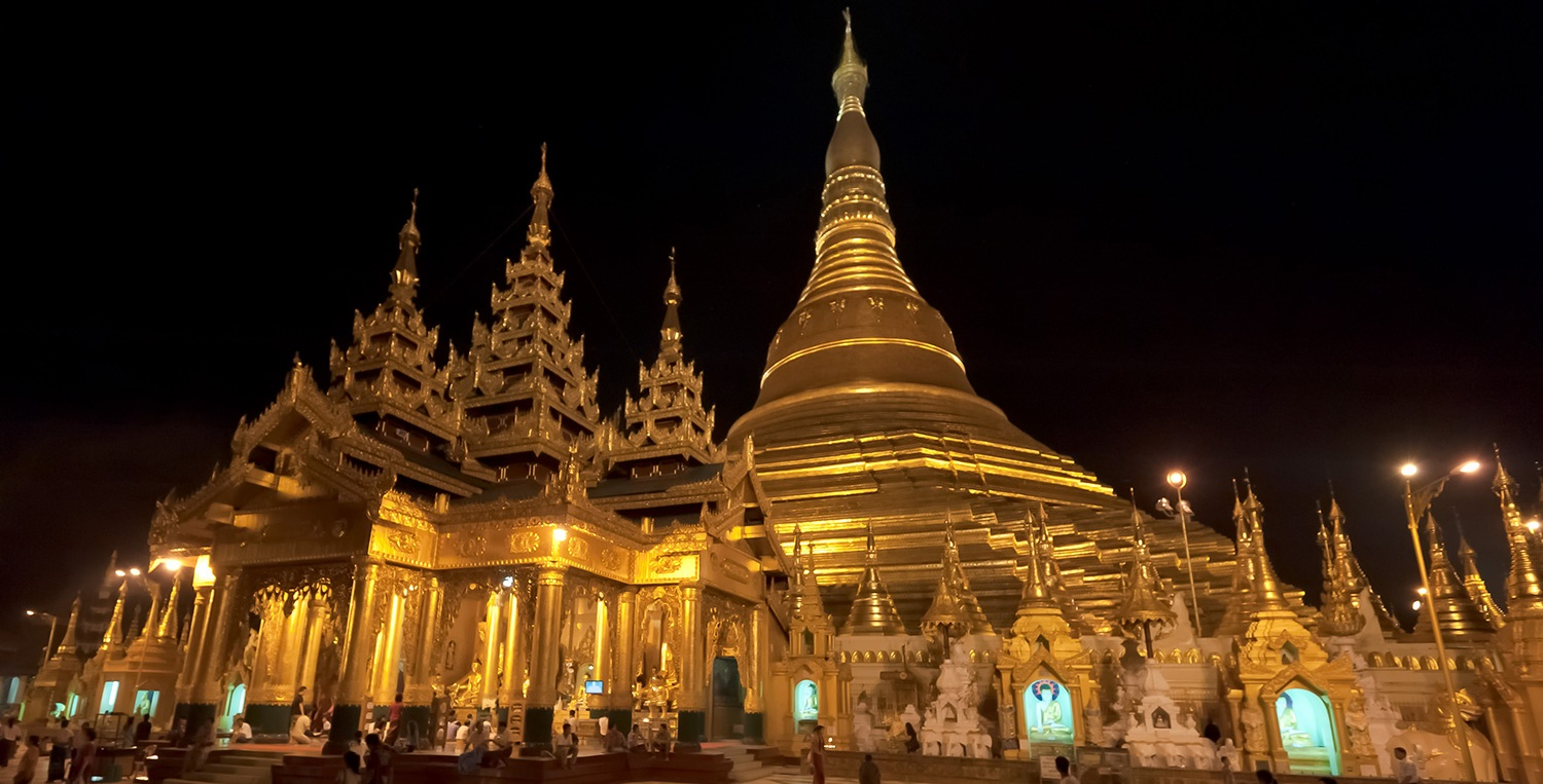 (MM01.04) Yangon - Bago - Kyaikhtiyo - Golden Rock